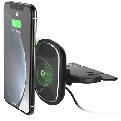 iOttie iTap 2 Wireless Fast Charging CD