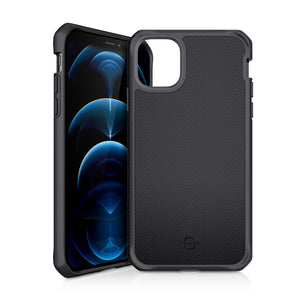 ITSKINS Hybrid Ballistic for iPhone 12/12 Pro Case