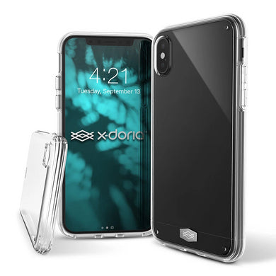 X-Doria ClearVue iPhone X | Xs Case