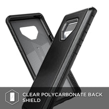 X-Doria Defense Lux Galaxy Note 9 Case