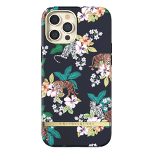 Richmond & Finch for iPhone 12 Pro Max Floral Tiger