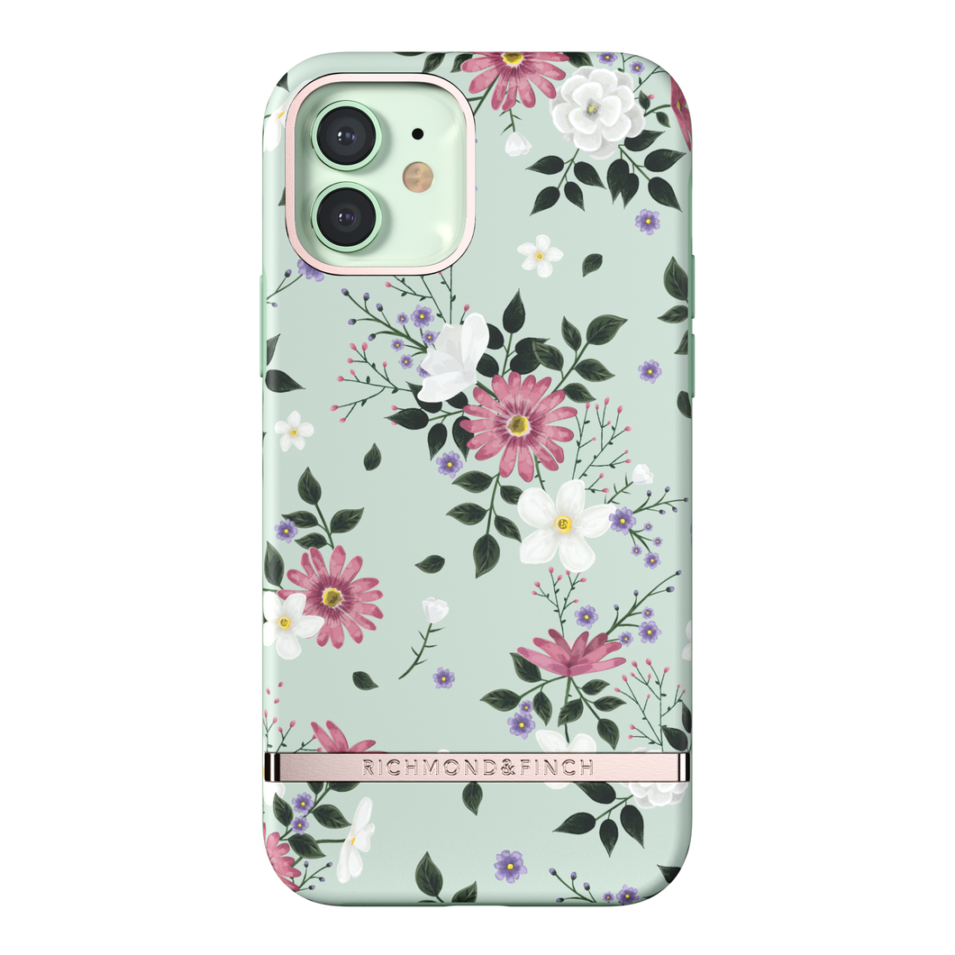 Richmond & Finch for iPhone 12/12 Pro Sweet Mint