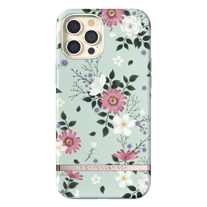 Richmond & Finch for iPhone 12 Pro Max Sweet Mint