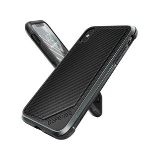 X-Doria Defense Lux iPhone Xs Max Case