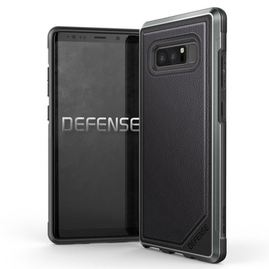 X-Doria Defense Lux Galaxy Note 8 Case