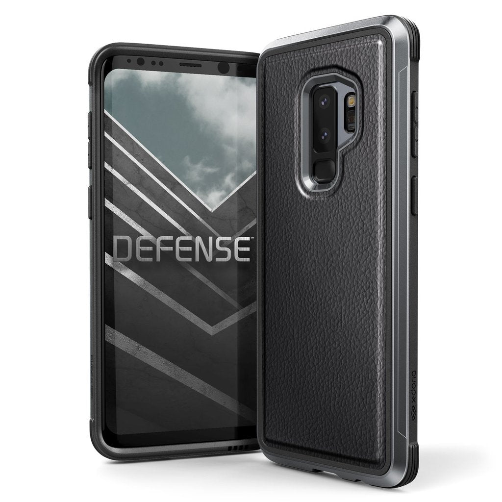 X-Doria Defense Lux Galaxy S9+ Case