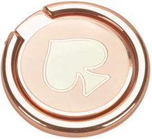 Kate Spade Ring Stand - Rose Gold