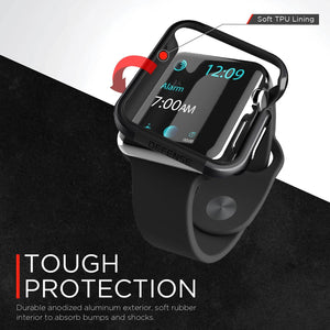 X-Doria Defense Edge Apple Watch 44mm