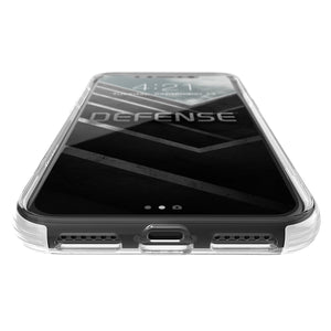 X-Doria Defense Clear iPhone X | Xs Case