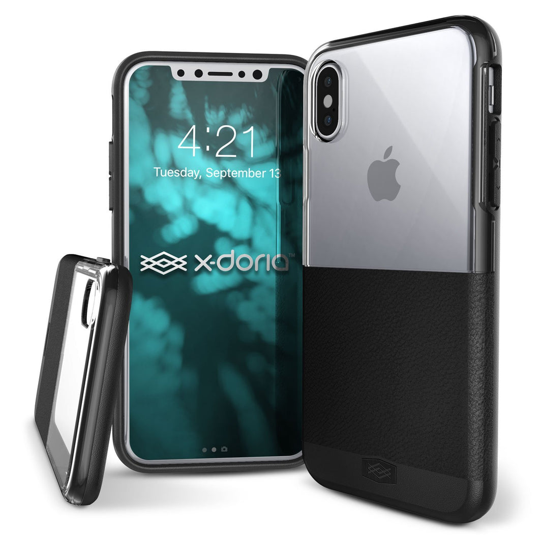 X-Doria Dash iPhone X | Xs Case