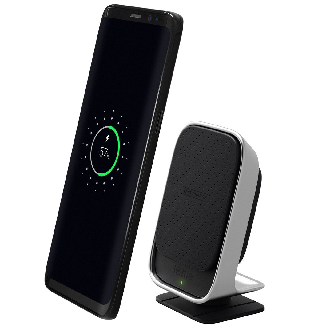 iOttie iTap Magnetic Wireless Quick Charger