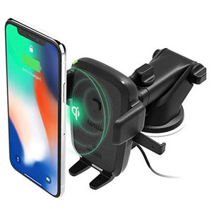 iOttie One Touch 4 Wireless Quick Charger
