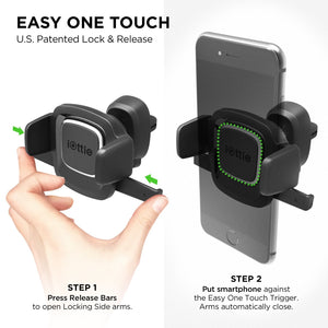 iOttie One Touch 4 Vent Mount