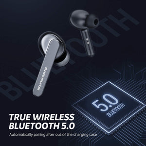 SoundPEATS TrueCapsule True Wireless Earbuds