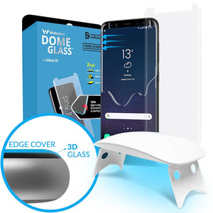 Whitestone Dome Samsung Galaxy S8