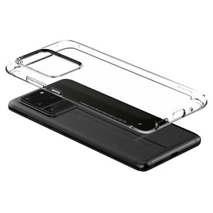 Caseology Solid Flex Crystal Galaxy S20 Ultra Cases