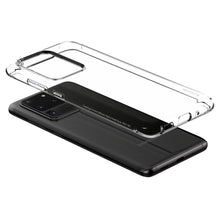 Caseology Solid Flex Crystal Galaxy S20 Cases