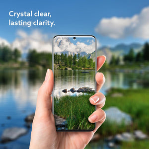 Caseology Film Screen Protector for Galaxy S20 Ultra, Galaxy S20+, Galaxy S20