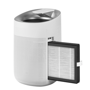 Momax 2 Healthy H13 HEPA with Active Carbon Filter