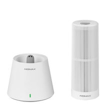 Momax Fresh 360 Plus Reusable Mobile Dehumidifier
