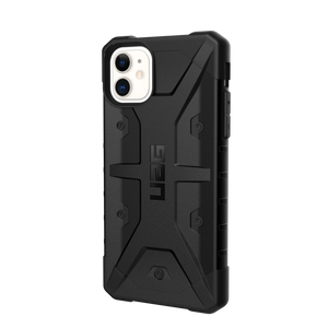 UAG Pathfinder Black iPhone 11 Case