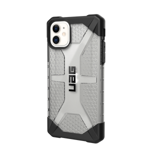 UAG Plasma Clear iPhone 11 Case