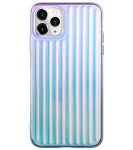 Viva Madrid Aura Case for iPhone 12 Pro Max - Hologram