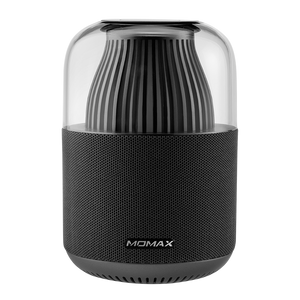 Momax SPACE True Wireless 360° Speaker with Ambient Lamp