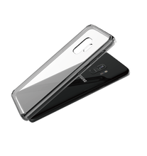X-Doria ClearVue Galaxy S9+ Case