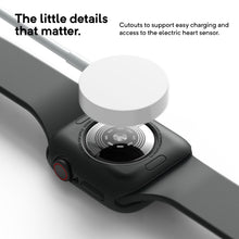 Caseology Nero for Apple Watch for 44mm Cases