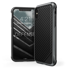 X-Doria Defense Lux iPhone Xr Case