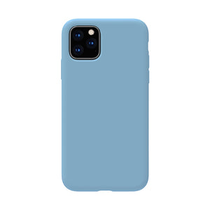 Silicon Liquid Silicone iPhone 11 Case