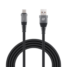 Momax Elite-Link Type-C to USB A (Huawei 5A) Cable 2M