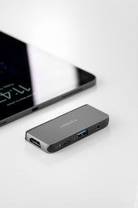 Momax One Link 4-in-1 USB-C Hub