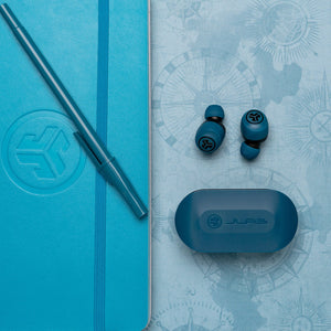 JLab GO Air True Wireless Earbuds - Navy