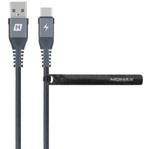 Momax Elite Link USB-A to USB Type-C Cable (1.2M)