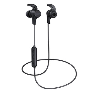 Aukey EP-B40 Latitude Wireless Earbuds with APTX & IPX4 Water Resistant