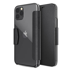 X-Doria Engage Folio Black iPhone 11 Pro Max Case