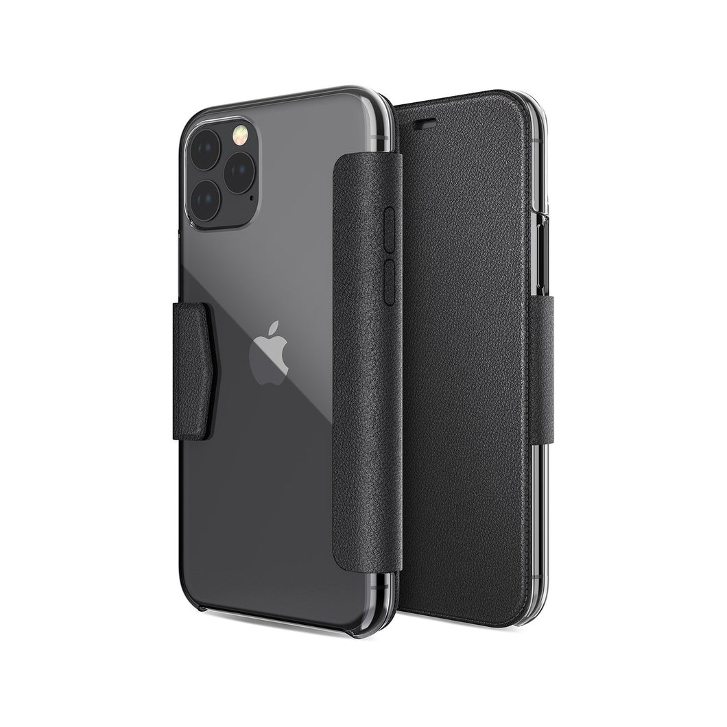 X-Doria Engage Folio Black iPhone 11 Pro Case