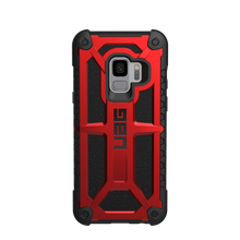 UAG Monarch Galaxy S9 Case