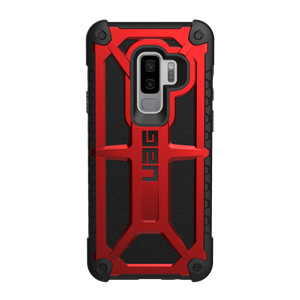 UAG Monarch Galaxy S9+ Case