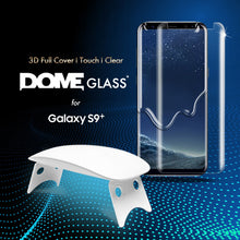 Whitestone Dome Samsung Galaxy S9+