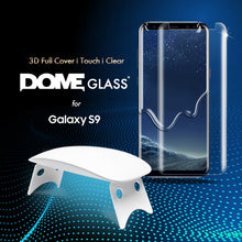 Whitestone Dome Samsung Galaxy S9