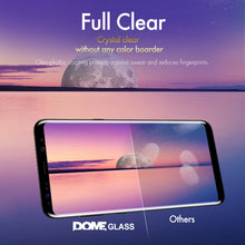 Whitestone Dome Samsung Galaxy S9+ (Without UV Light)