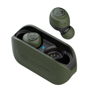JLab GO Air True Wireless Earbuds - Green
