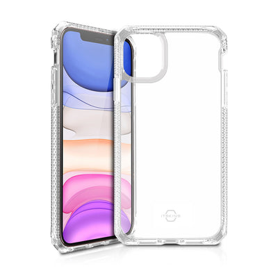 ITSKINS Hybrid Clear iPhone 11 Case