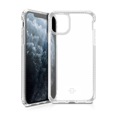ITSKINS Hybrid Clear iPhone 11 Pro Max Case