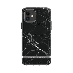 Richmond and Finch Black Marble iPhone 11 Case
