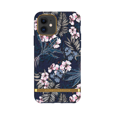 Richmond and Finch Floral Jungle iPhone 11 Case