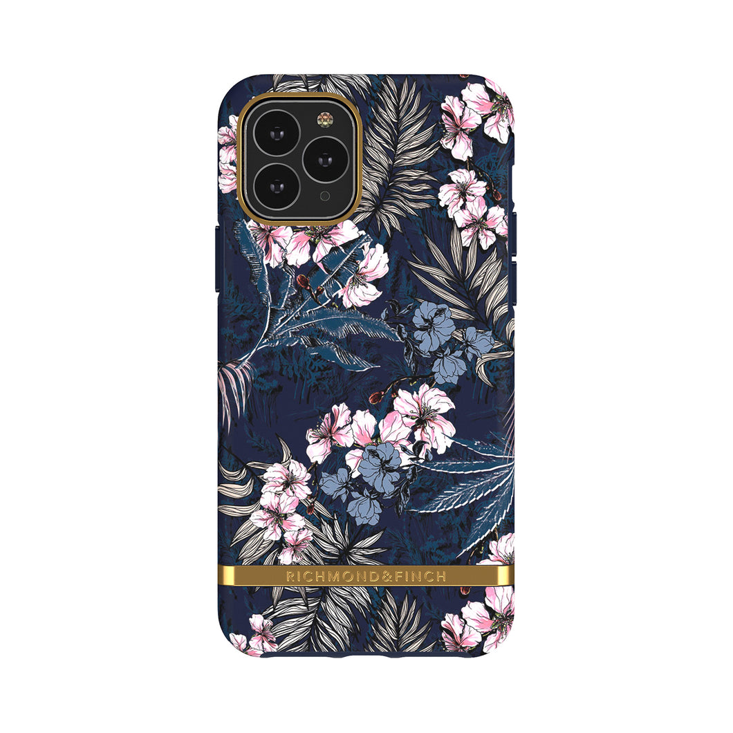Richmond and Finch Floral Jungle iPhone 11 Pro Case